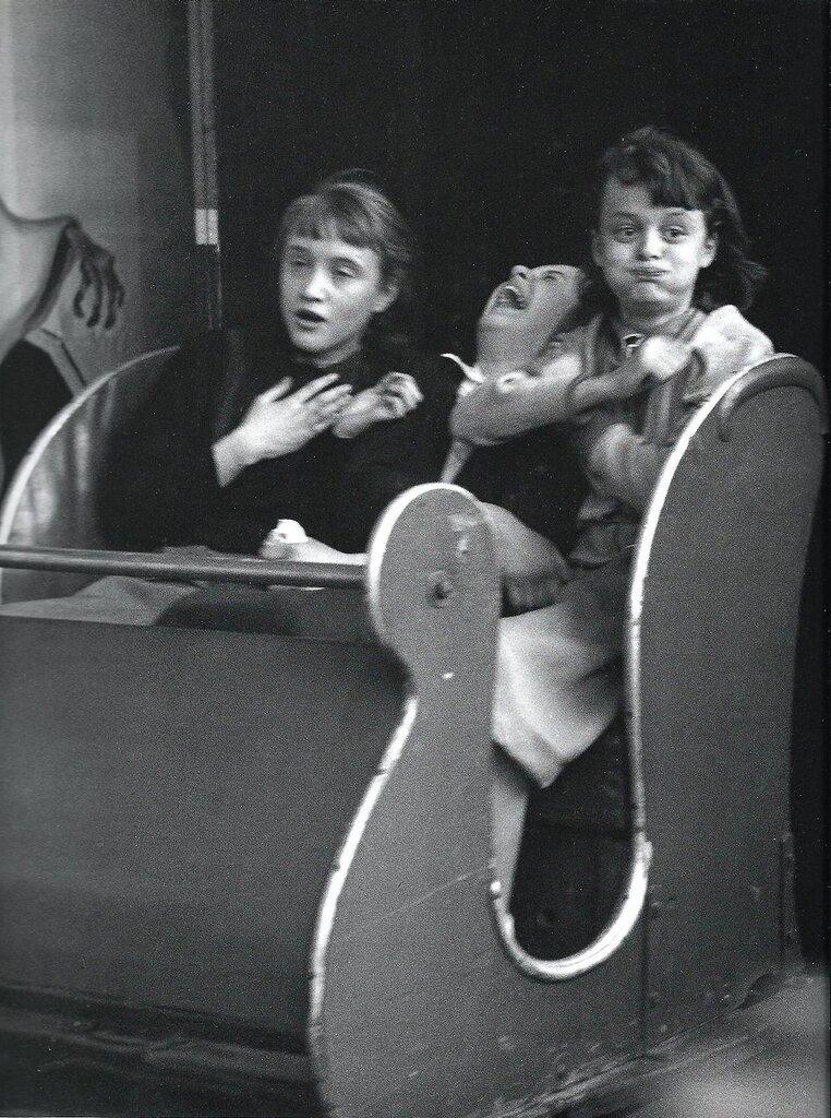 1953 Robert Doisneau