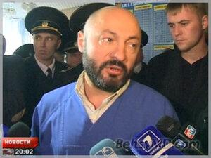 Протест в больнице Бельц — врача обвиняют в смерти