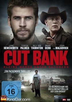Cut Bank - Kleine Morde unter Nachbarn (2014)