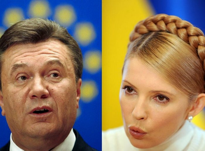 Безопасность Тимошенко: персональный удар по Януковичу