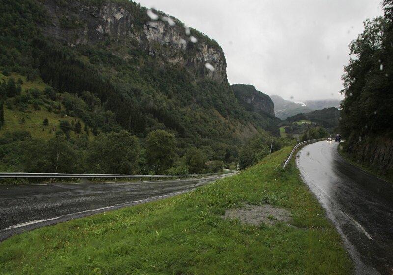 Eidsdalen valley