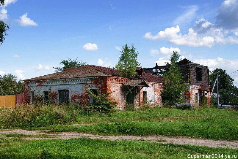 посёлок Сушнево-1
