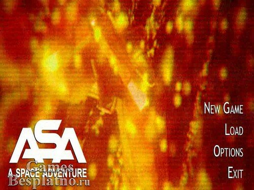 ASA: A Space Adventure