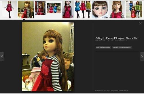 результат поиска куклы в google картинки
