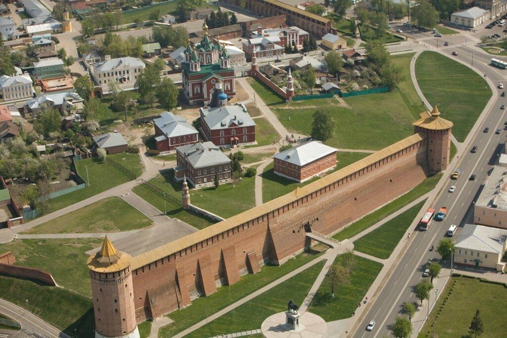 Днем милиции, коломна картинки коломенский кремль