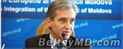 Премьер Молдовы поздравил Газовщиков с проф. праздником