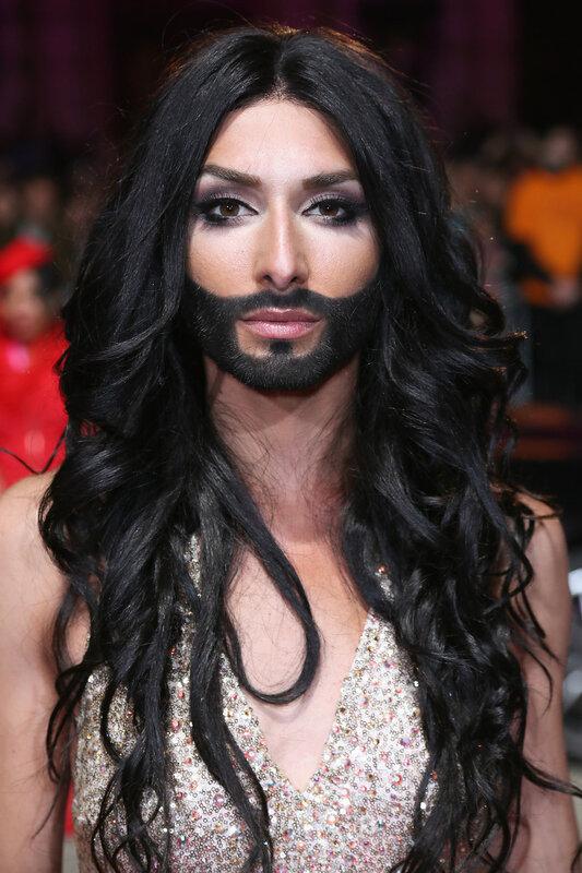 Кто такая трансвестита