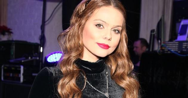 Ксения Новикова помолвлена
