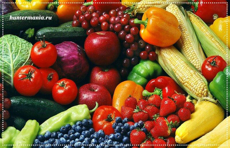 Как взвесить продукты без весов