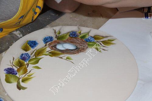 декоративное рисование