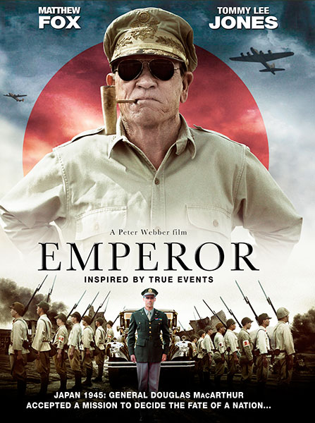 Император / Emperor (2012/WEB-DLRip/2100Mb/1.45Gb)