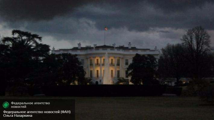 ВИГИЛ сообщили онамерениях подорвать Белый дом США— Fox News