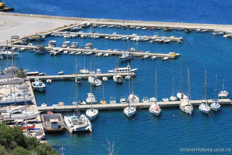 Peloponnes, Pilos