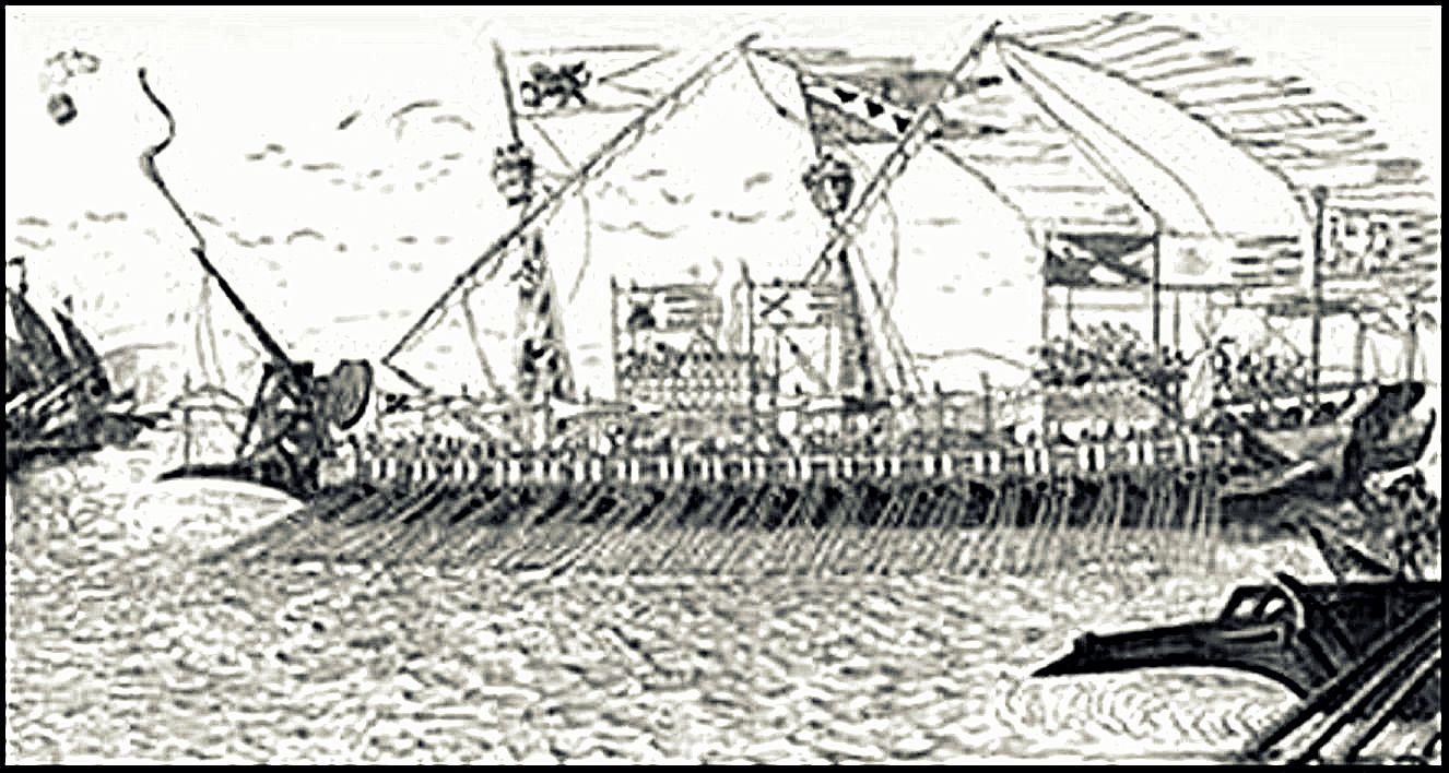 В 1298 году Марко Поло принял командование военной галерой.jpg
