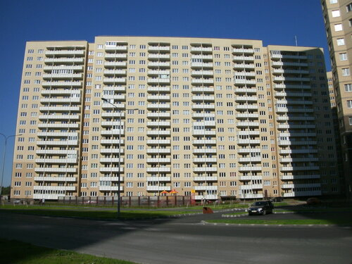 пр. Кузнецова 10к1