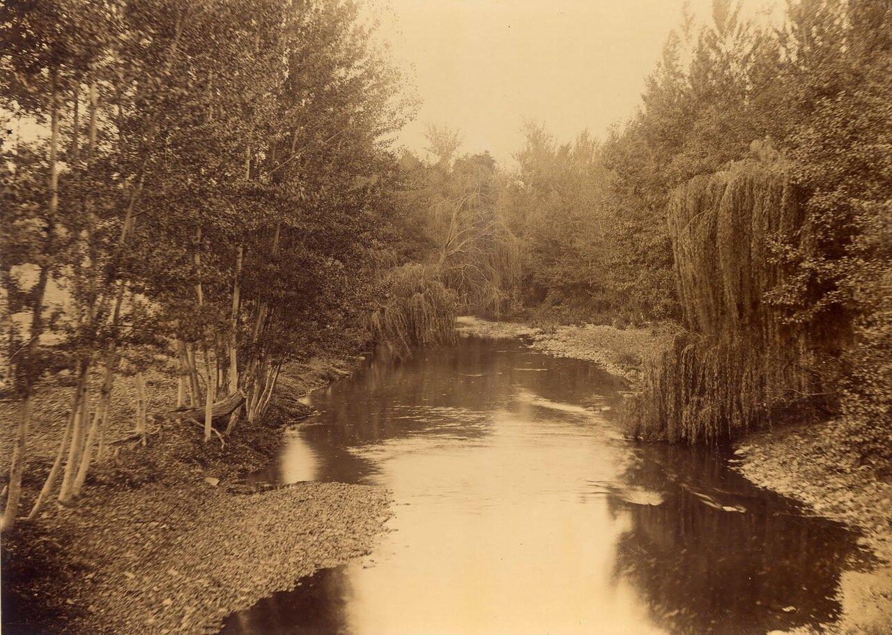 Река Муртига