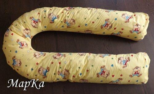 Сшить подушки для беременных выгодно ли 79