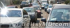 В Молдову можно ввозить автомобили возрастом до 10 лет