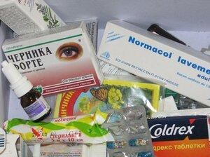 В Молдове подорожают лекарственные препараты