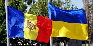 Молдова и Украина упростят транзит поездов