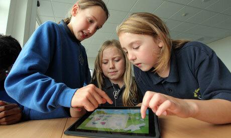 Школы Лос-Анджелеса получат iPad – бесплатно