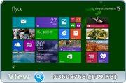Windows 8.1 Enterprise Preview 6.3.9431 x86-x64 [Ru] MSDN
