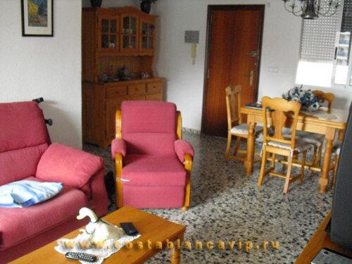 Апартаменты в Gandia, апартаменты в Гандии, квартира в Гандии, апартаменты на пляже, квартира на Коста Бланка, Коста Бланка, недвижимость в Испании, недвижимость в Гандии, CostablancaVIP, Costa Blanca, квартира на пляже