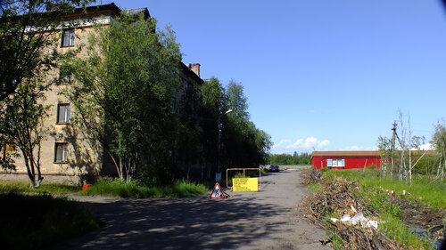 Фотография Инты №5190  Юго-восточный угол Гагарина 1 16.07.2013_12:42