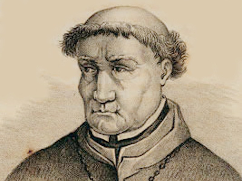 Правление: 1483-1498 гг. (как Великий инквизитор) Торквемада был назначен Великим инквизитором во вр