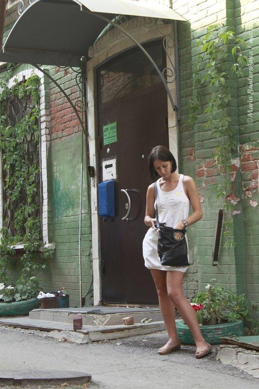 Премьерный показ документального фильма 'Паша 183', Саратов, Дом кино, 11 августа 2013 года