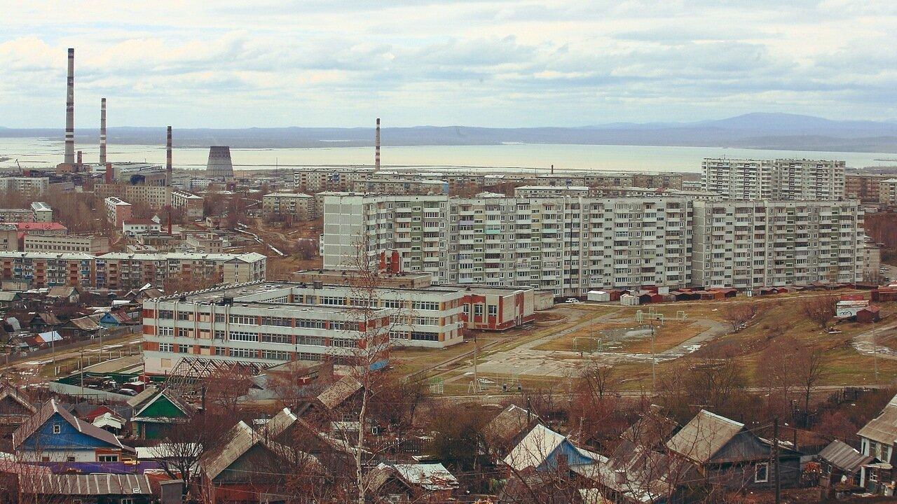 Фотографии города эльбан