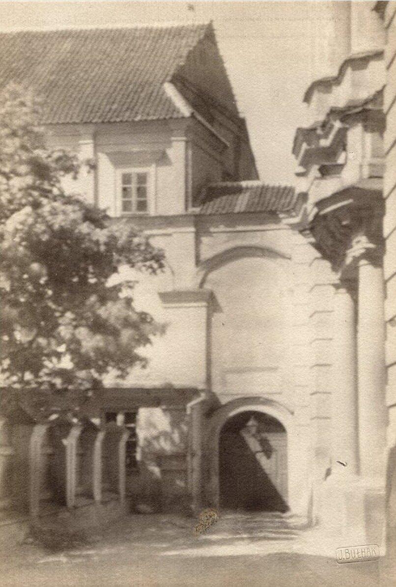 Костел Св. Иоаннов