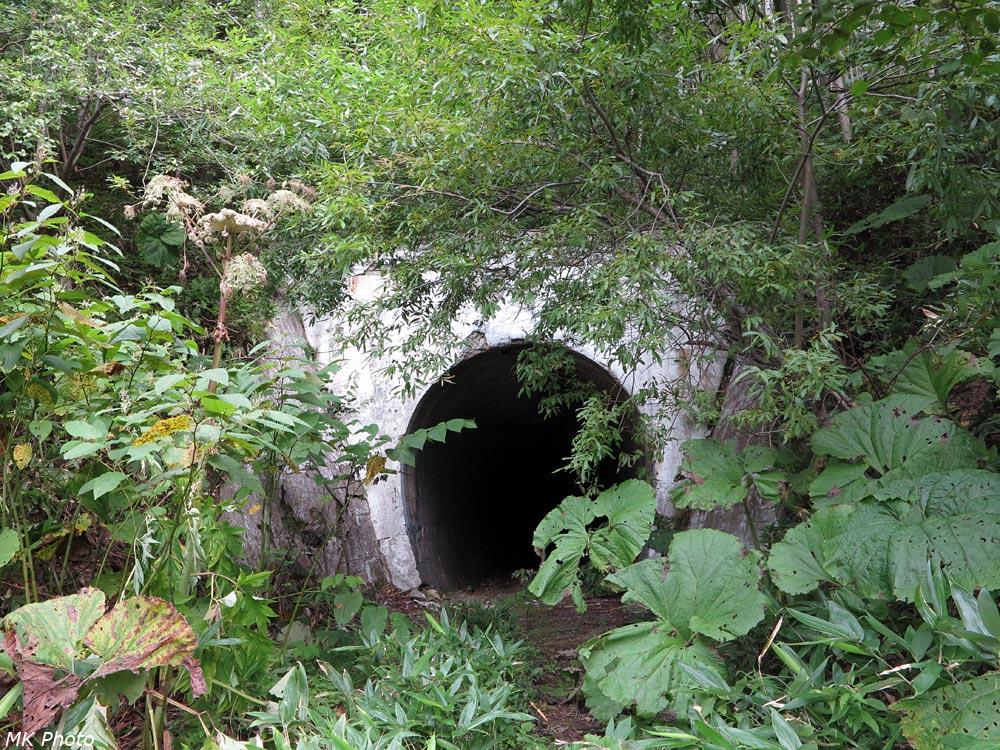 Тоннель №12