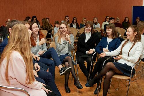 Викторина на английском в десятых классах. Апрель, 2017
