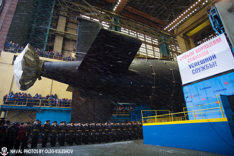подводная лодка в казани