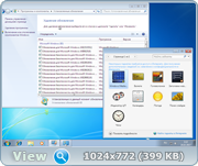Windows 7 Ultimate SP1 x86 Ru by wayper101 02.2017