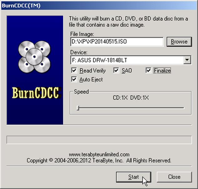 Сборка драйверов для Windows XP