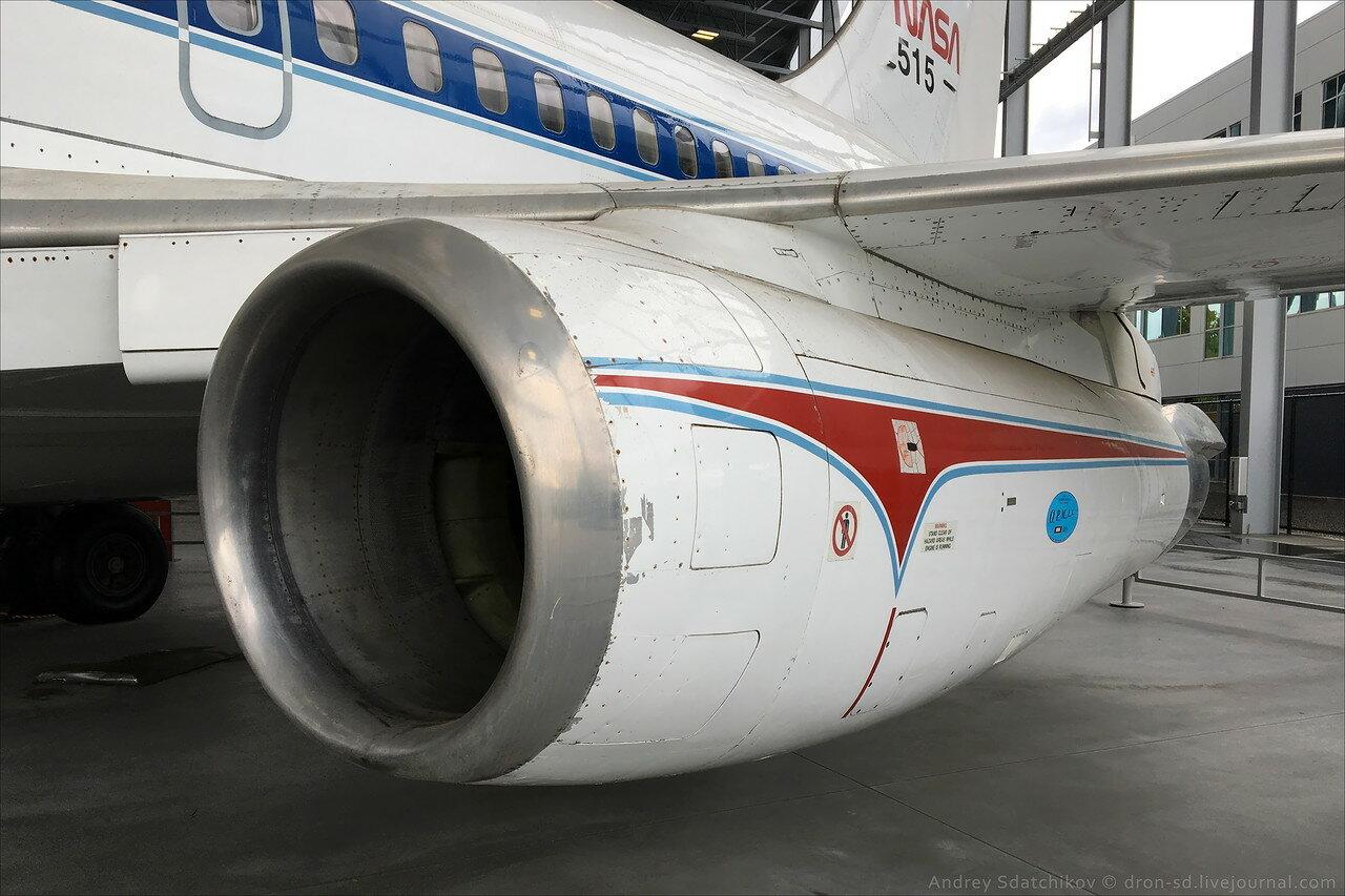 Boeing 737: 50 лет в небе. Фото: dron-sd.livejournal.com