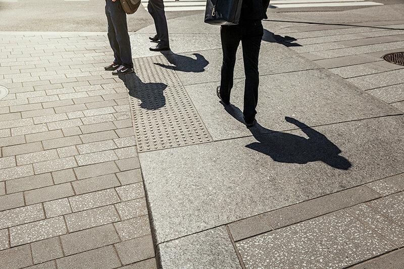 На Таймс сквер открыли новую пешеходную зону