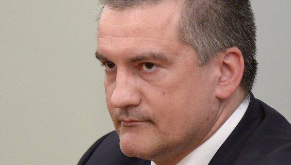 ВКрыму обсуждается введение режима офшорной зоны