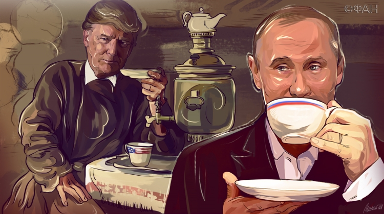 США нужны люди, которые верят впотенциал отношений сРоссией— Советник Трампа