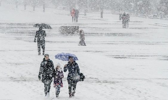 Столичные школы небудут отменять занятия из-за морозов