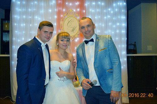 0 16352e d75ad847 L - Свадьба Сергея и Марины