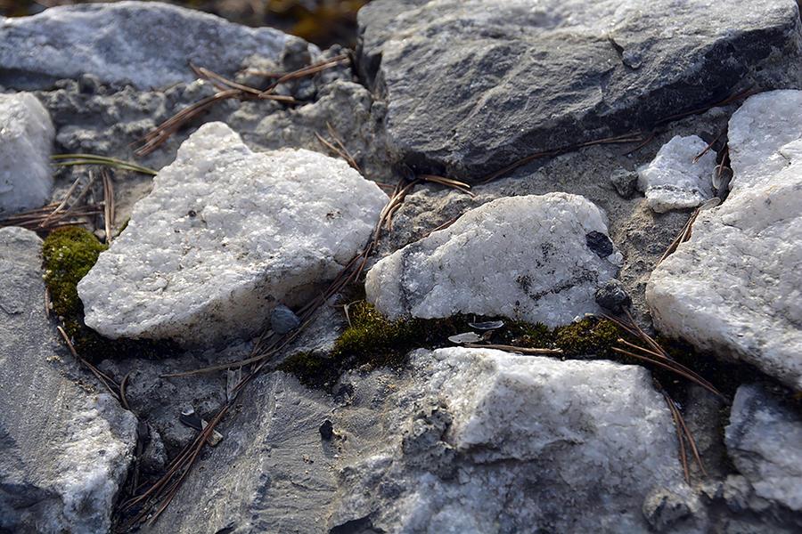 7. Именно в Рускеале во время постройки Исаакиевского дворца добывали мрамор. Из объектов попроще мо