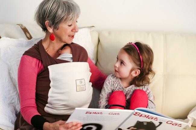 ВТурции придумали закон для бабушек, окотором мечтал весь мир (2 фото)