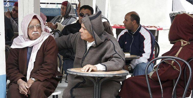 4. Они любят приврать Неизвестно с чем это связано, но тунисцы очень любят выдумывать небылицы и при