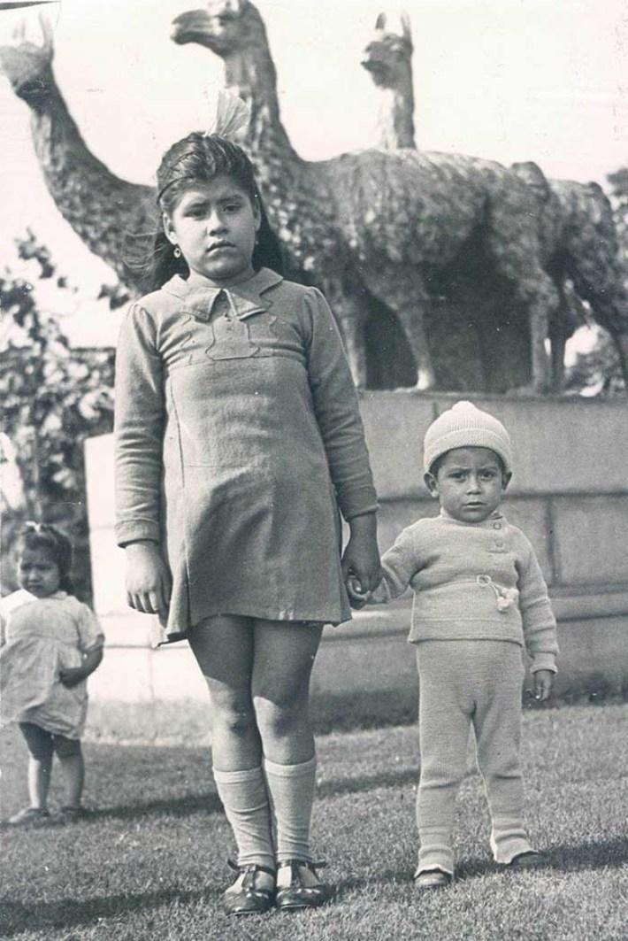 Позже Медина вышла замуж за Рауля Хурадо и в 1972 году родила еще одного сына. Они с мужем по-пр