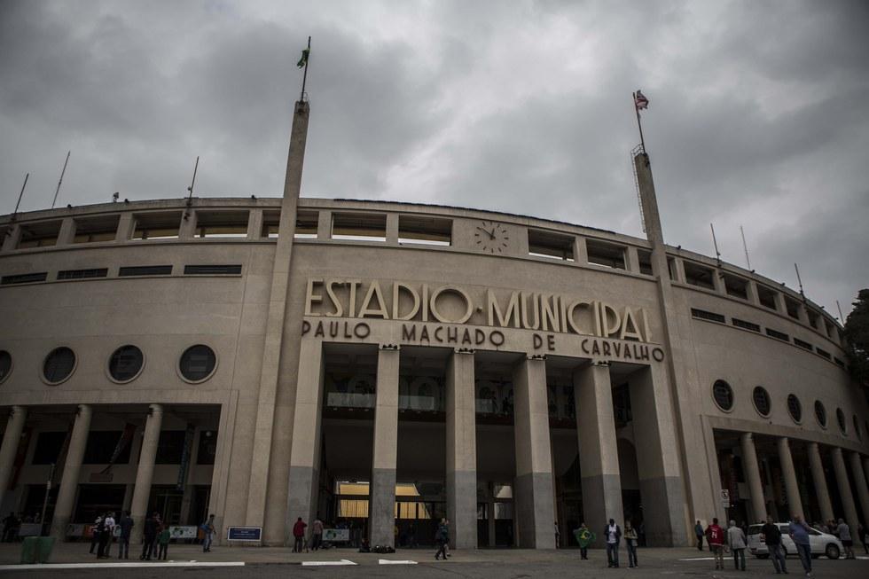 Футбол Согласно проповеднице Эванге Фунмилайу Адебайу, футбол — изобретение дьявола, а Музей футбола