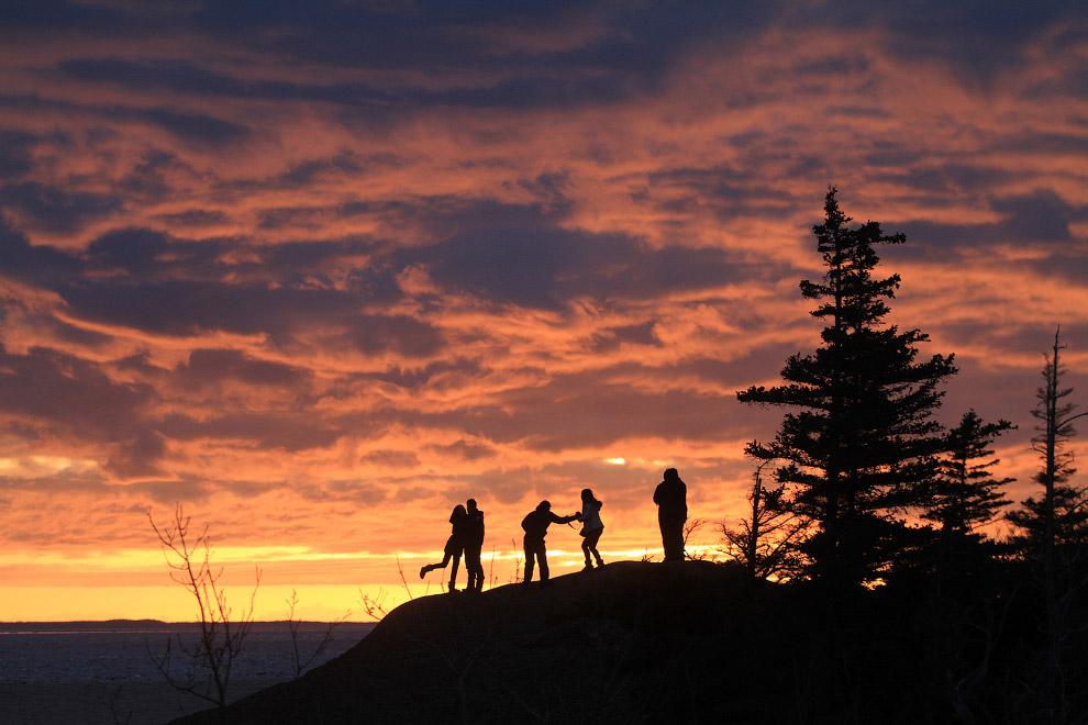 Что было бы, если бы Аляску не продали, и она была бы сейчас российской? И российская земля нах