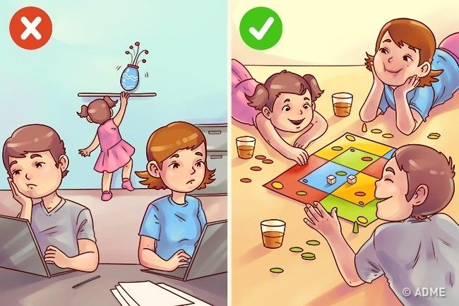 Ребенок может начать присваивать чужое отнедостатка внимания отдрузей исемьи, из-за сильного жела